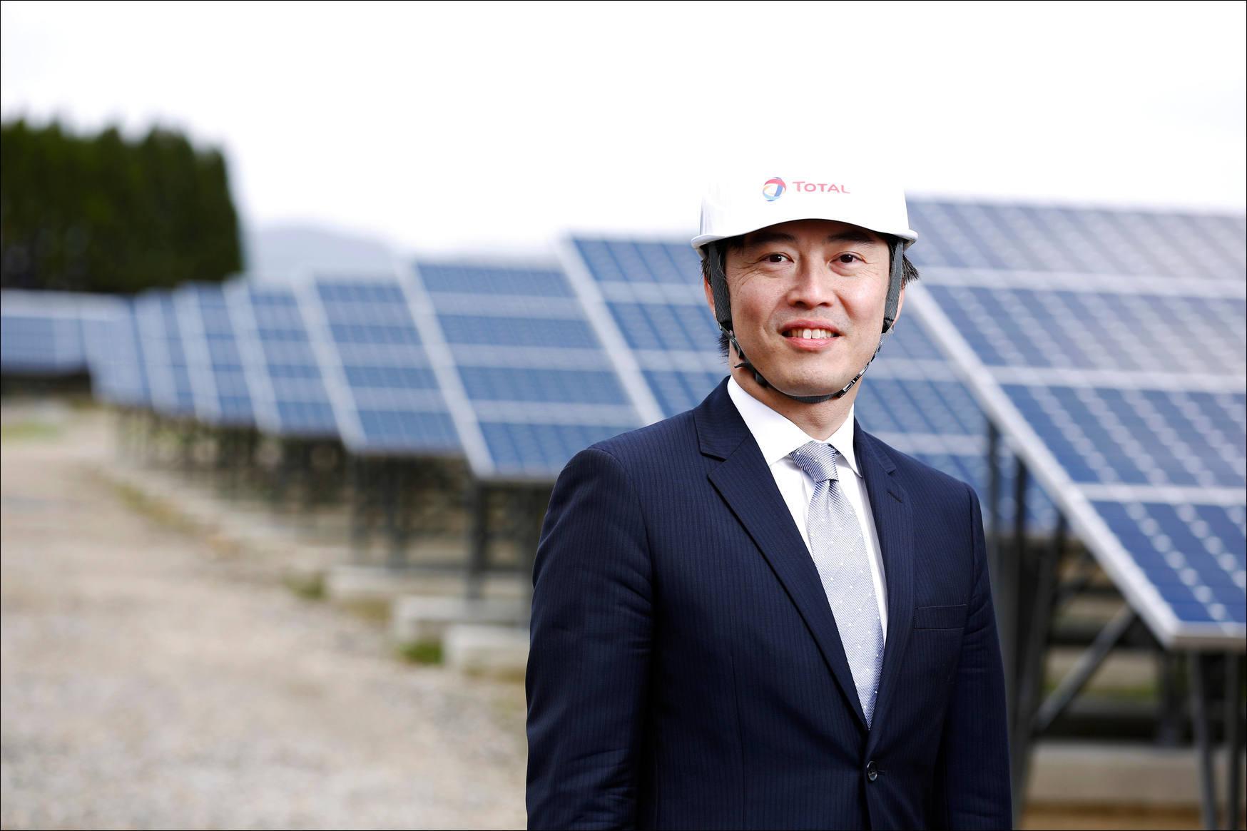 Témoignages | Total Solar