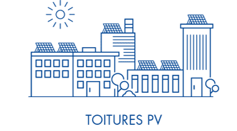 Toitures PV