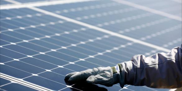 Centrale photovoltaïque de Nanao, Japon